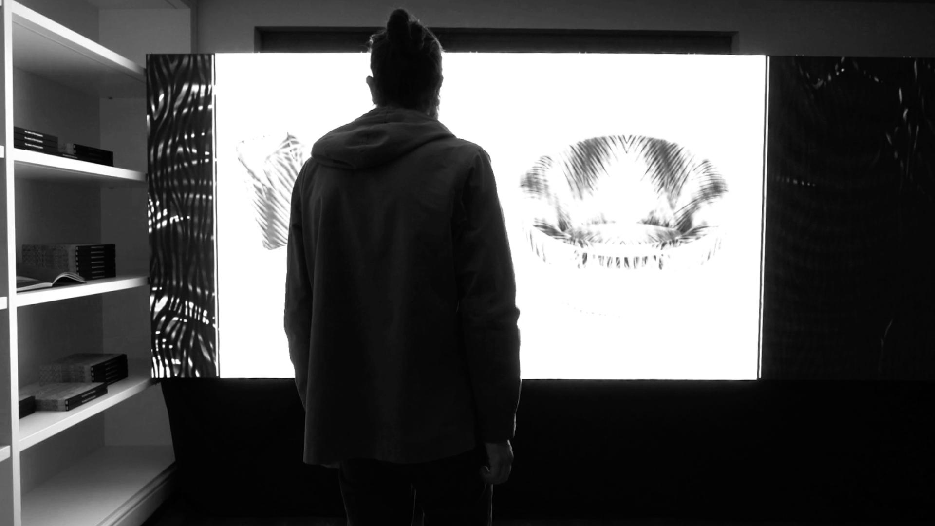 Five Visions | Studio Antimateria